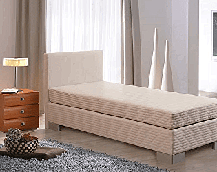 Купить кровать Belabedding Boxspringbett London 01.4 (К2)