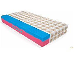 Купить матрас Mr.Mattress BioGold Viscoool 140 на 186